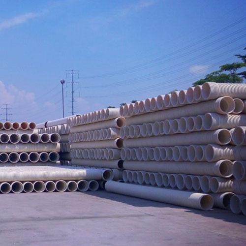 广州PVC双壁bo纹管