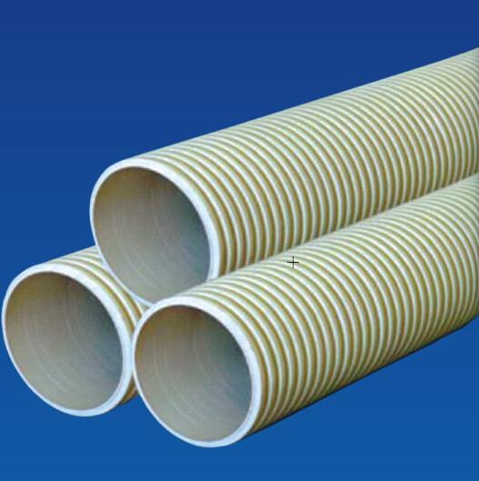PVC-U 双壁波纹管